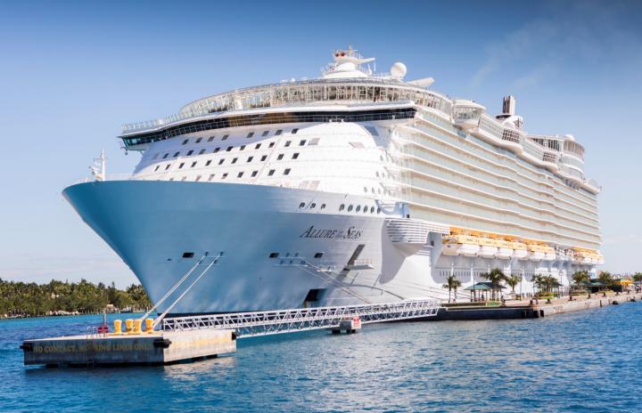 Allure Of The Seas Cruise365