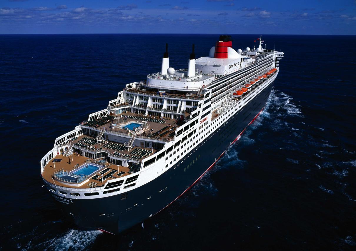 Cunard Bonus