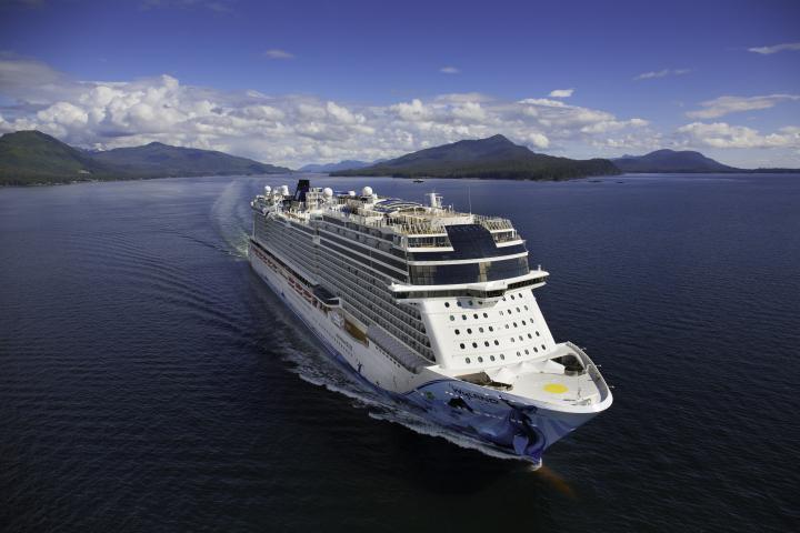 Norwegian Cruise Line Cruise365