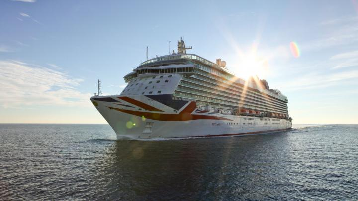 P&O Cruises New Cruise Staycations On Sale Now with 3 new 7 Night Cruises