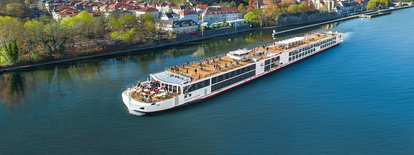 Viking Kvasir Cruise365