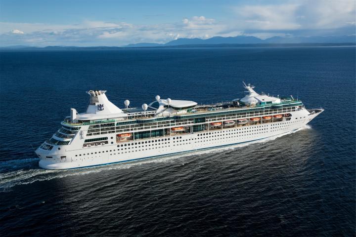 Rhapsody Of The Seas Cruise365