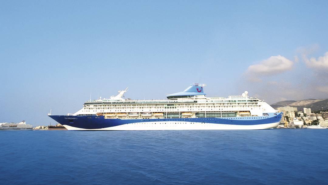 Marella Discovery 2 Cruise365