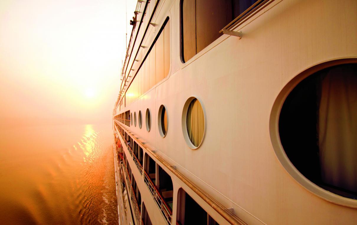 Azamara Club Cruises - Cruise365