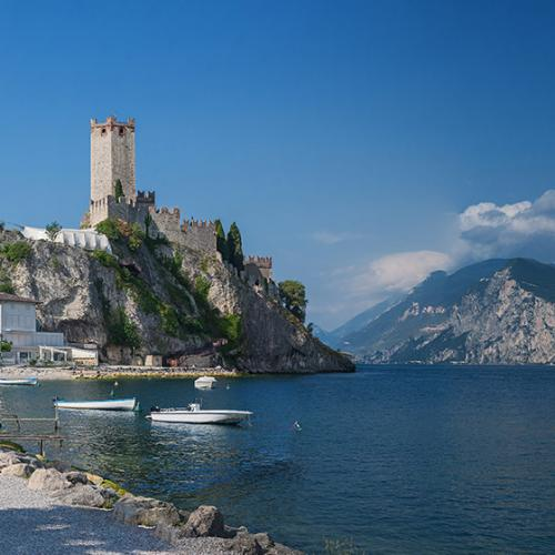 Lake Garda, Venice Stay with Adriatic Fly Cruises from £1174