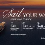 P & O Cruises Bonus Offers for Select Fares