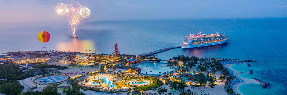 Royal Caribbean – This Is How To Holiday