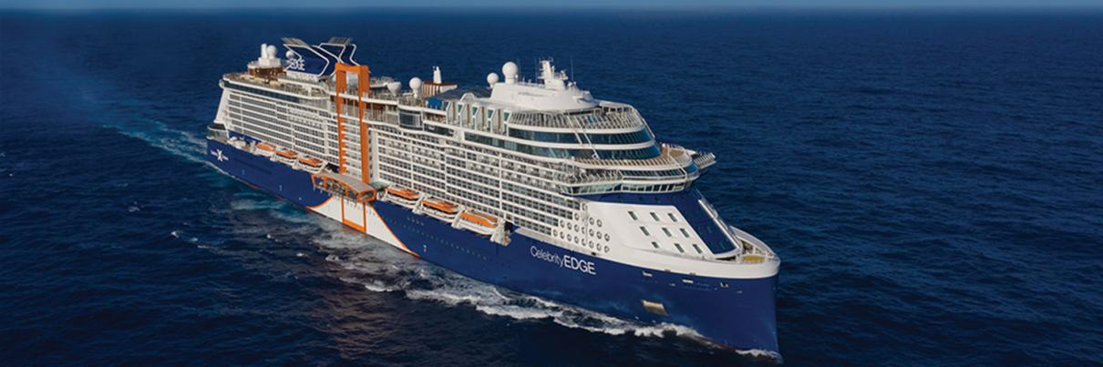 Celebrity Cruises – The Celebrity Experience