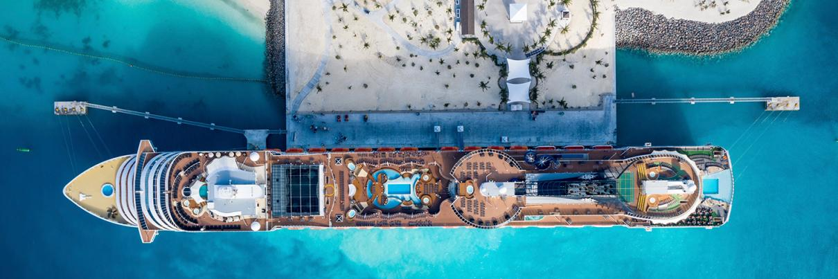 MSC Cruises – Having a history is a privilege