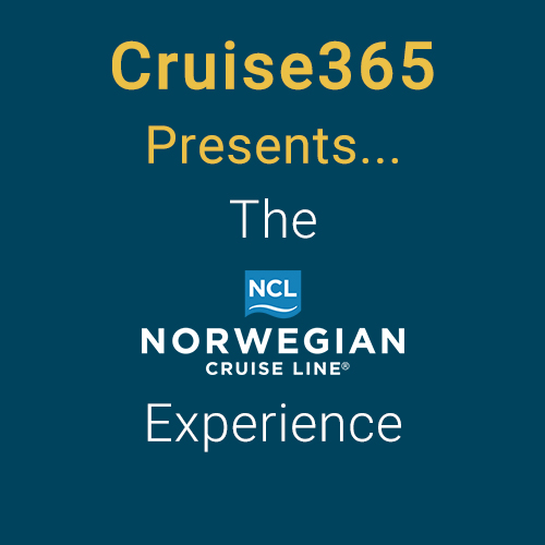 Norwegian Cruise Line – Feel Free To Cruise Your Way