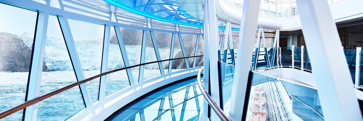 Princess Cruises – Come Back New