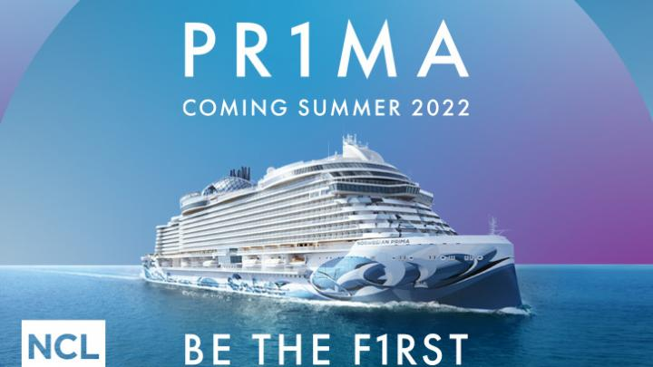 Norwegian Prima, a New Grown Up NCL with More Space, More Views, More Outside