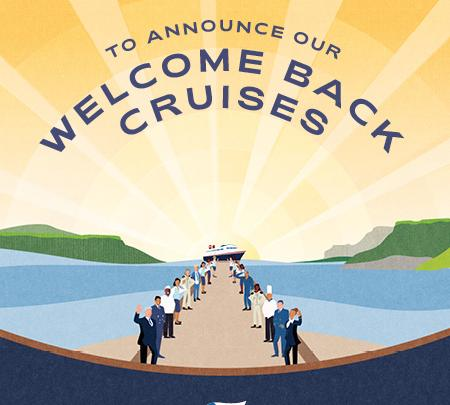 Fred Olsen Cruise Lines Scenic Summer 2021 Cruises On Sale Now