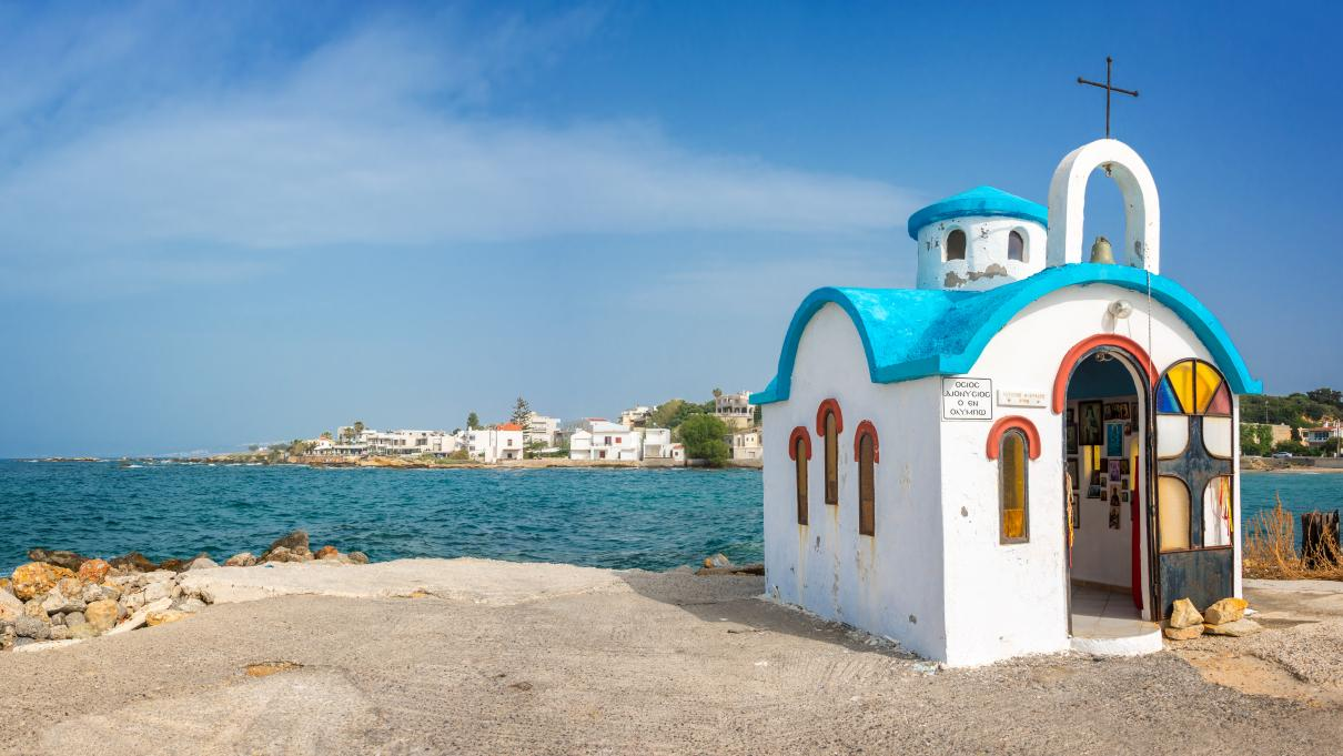 Cyprus & Ultimate Greece Fly Cruise – Summer 2021 from £759