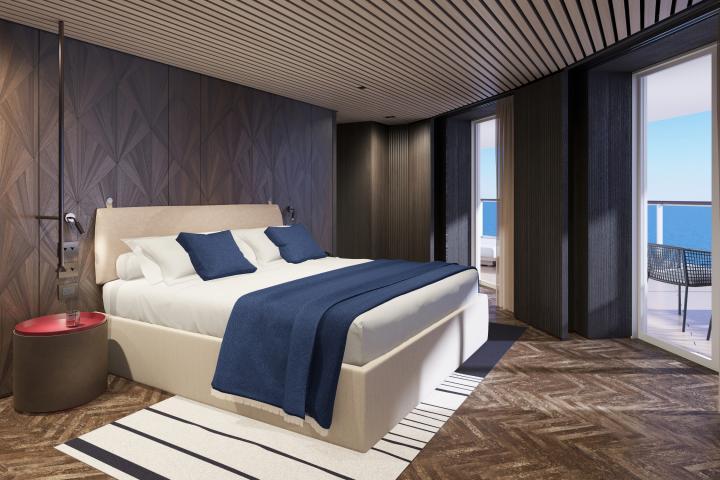 Premier Owners Suite Norwegian Prima